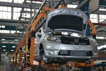 Renault Tanger produira plus de 180.000 unités en 2014