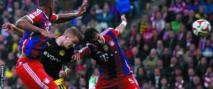 Vaincu par le Bayern Dortmund s'enfonce dans la crise