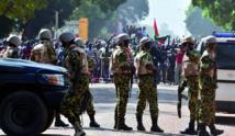 Manifestations au Burkina Faso contre la prise de pouvoir par l'armée