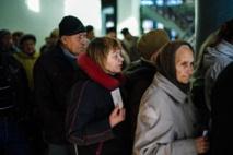 Soutenu par Moscou, l'Est séparatiste prorusse est passé au vote