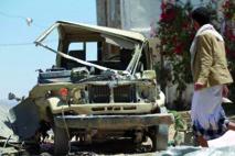 15 soldats yéménites pris  en otages par Al-Qaïda