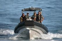 L'UE renforce ses patrouilles en Méditerranée