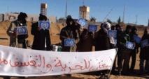 Nouvelle campagne de répression dans les camps de Tindouf