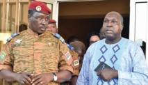 Reprise des concertations au Burkina pour former un régime de transition