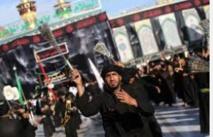 L'Irak en alerte maximale à l'occasion de l'Achoura