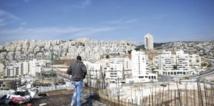 """Colonies à Jérusalem-Est, un """"camouflet"""" pour Washington"""