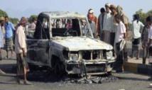 Raid de drones contre Al-Qaïda au Yémen