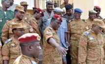 Burkina Faso sous pression internationale