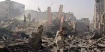 Amnesty accuse Israël de mépris pour les vies des civils