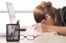 Anomalies cérébrales chez les personnes  souffrant du syndrome de fatigue chronique