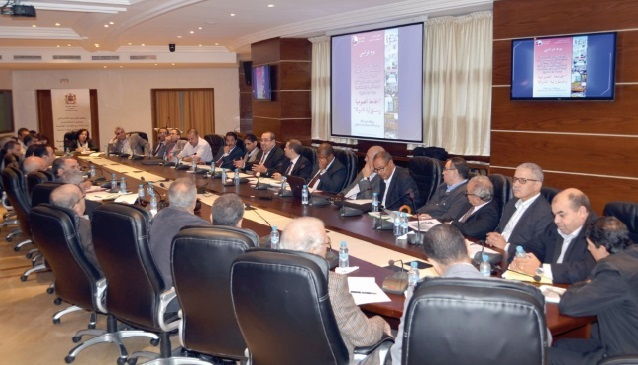 Driss Lachguar : Le Maroc connaît une orientation  vers un libéralisme sauvage sans précédent