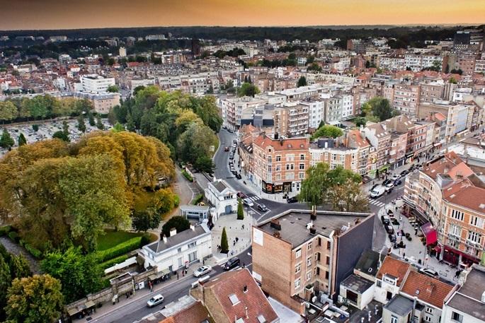 La moitié des MRE de Belgique y sont propriétaires de biens immobiliers