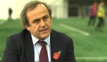 Platini prêt à adapter le calendrier de la C1 Mondial 2022