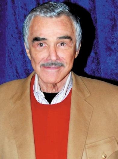 Les stars qui ont perdu de l'argent ou qui ont fait faillite : Burt Reynolds