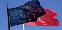Signature du protocole d'accord Maroc-UE