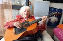 Le célèbre guitariste gitan Manitas de Plata n'est plus
