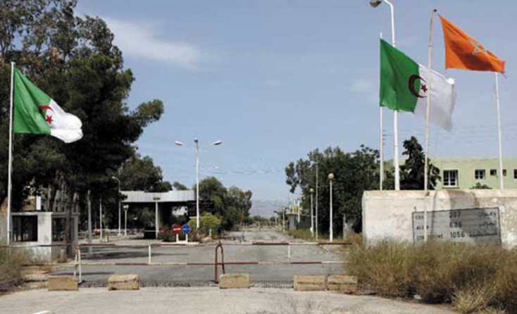 Bruit de bottes à la frontière algéro-marocaine