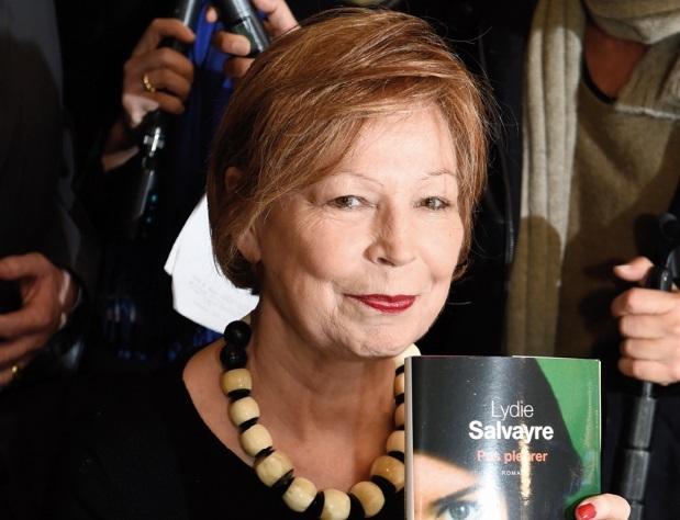 Le Goncourt inattendu de Lydie Salvayre