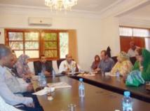 La commission des droits de l'Homme  à Dakhla-Aouessred s'ouvre sur les médias