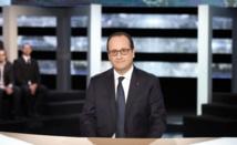 """A mi-mandat, Hollande admet des """"erreurs"""""""