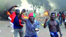L'insurrection populaire burkinabè et ses leçons pour l'Afrique