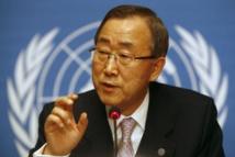 Ban Ki-moon invité à la conférence  annuelle de la Fondation de la pensée  arabe, prévue en décembre à Skhirat