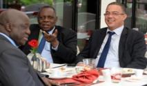 Le Maroc maintient sa demande de report de la CAN Orange 2015 à 2016