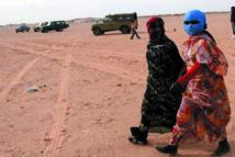 Appel à la levée du blocus imposé aux Marocains  séquestrés à Tindouf