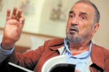 Oscar d'honneur pour le scénariste de légende Jean-Claude Carrière