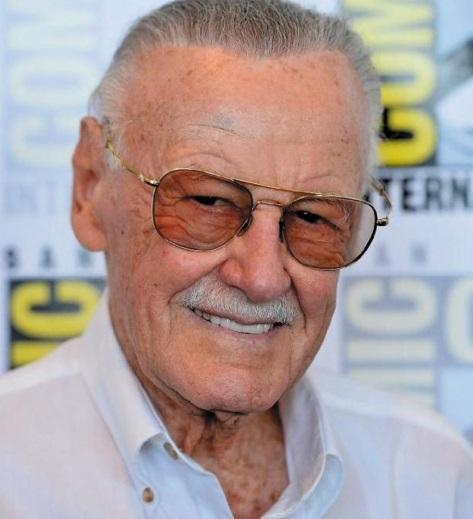 Les stars qui ont perdu de l'argent ou qui ont fait faillite : Stan Lee