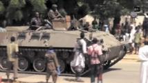 Explosion dans  un collège au Nigeria