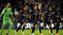 Paris s'offre Marseille