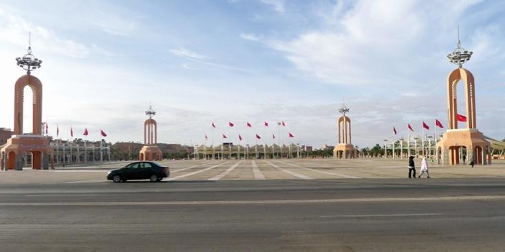 Les responsables algériens le dos au mur