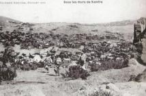 Khénifra s'apprête à commémorer  le centenaire de la bataille d'El Herri