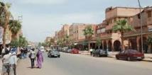 Amélioration du réseau routier de Khénifra