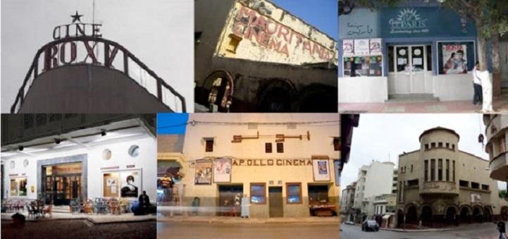 Le triste sort des salles de cinéma au Maroc