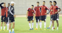 Maroc-Bénin pour un match de mise en jambe