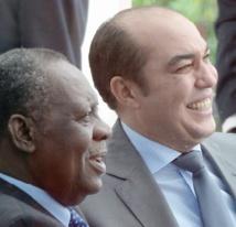 Entre le Maroc et la CAF, la fracture Ebola