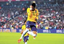 Le Brésil en balade, l'Argentine en souffrance