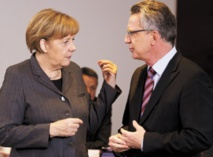 Les sportifs dopés risquent la prison en Allemagne