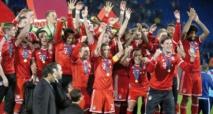 La FIFA reconfirme la tenue du Mondial des clubs au Maroc
