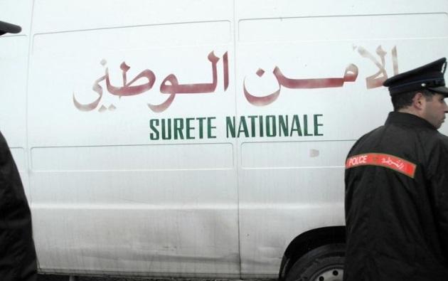 Arrestation de quatre islamistes français à Laâyoune et Marrakech