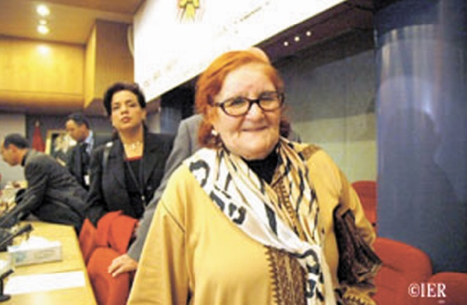 Décès de Fatima Ait Ettajer, la mère courage des anciens détenus politiques