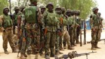 L'armée nigériane reprend Chibok à Boko Haram