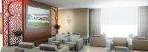Nouveau salon VIP de la RAM dédié aux vols intérieurs à Casablanca