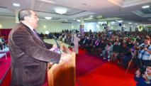 Au Congrès provincial de Taroudant, Driss Lachguar loue les grandes qualités morales de feu Ahmed Zaïdi
