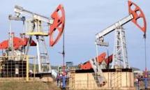 Lancement du forage du puits  d'exploration pétrolière de Tamanar