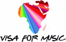 Clôture du premier Salon des musiques d'Afrique et du Moyen-Orient