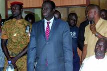 Retour à un pouvoir civil au Burkina
