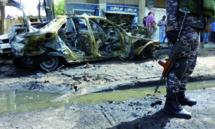12 morts dans deux attentats à la voiture piégée à Bagdad